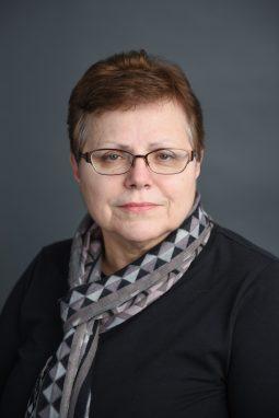 Marilyn Jeffrey